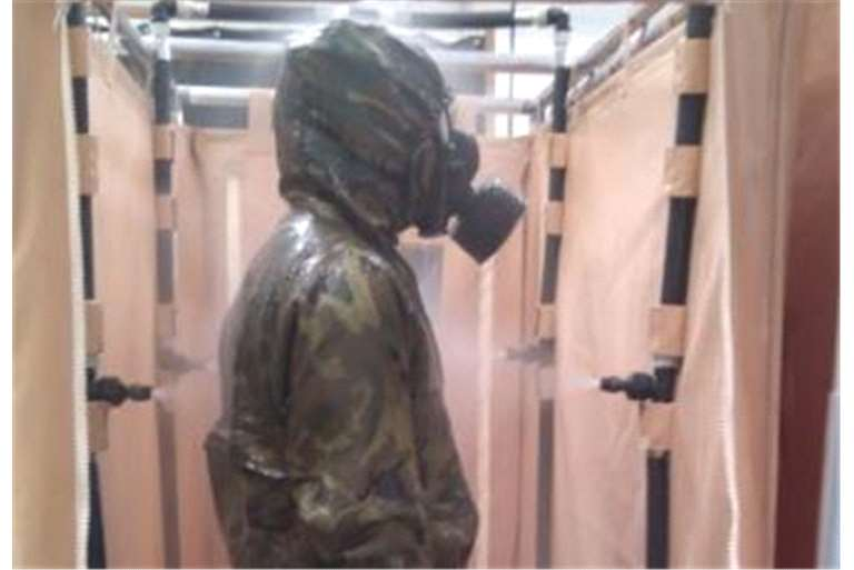 CBRN Defense Market:  Global Trends and Forecast 2022